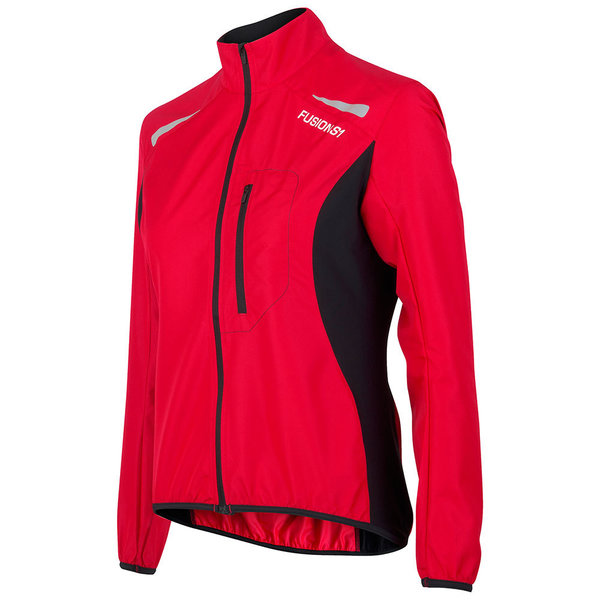 WOMENS S1 RUN JACKET